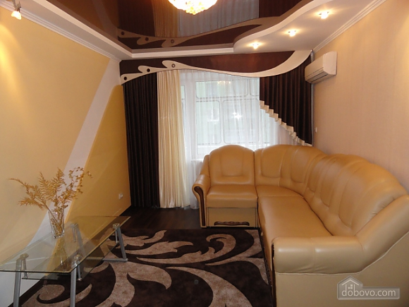 The apartment is equipped with everything you need, Two Bedroom (38598), 003