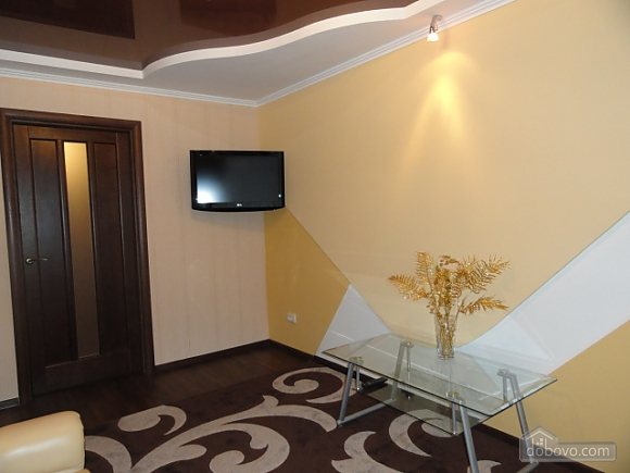 The apartment is equipped with everything you need, Two Bedroom (38598), 001