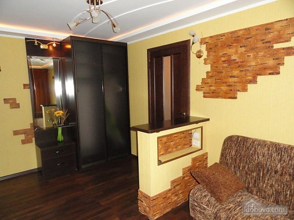 The apartment is equipped with everything you need, Two Bedroom (38598), 004