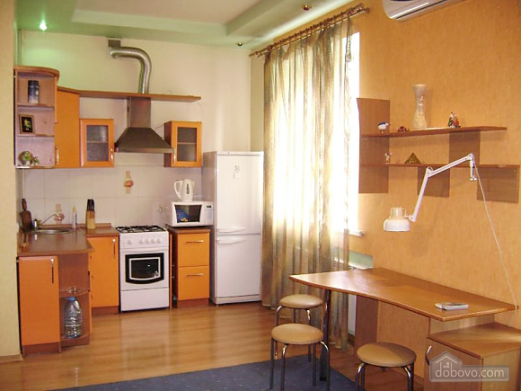 Comfortable apartment near the railway station, Studio (31054), 001