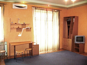 Comfortable apartment near the railway station, Studio, 002
