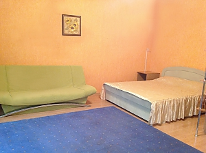 Comfortable apartment near the railway station, Monolocale, 003