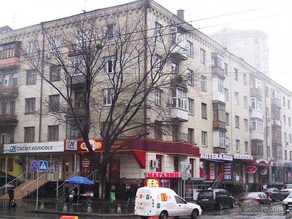 Comfortable apartment near the railway station, Studio (31054), 005
