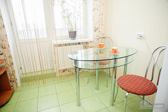 Квартира люкс-класу в центрі, 1-кімнатна (56582), 008