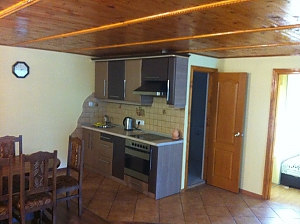 Mini cottage in the private sector, One Bedroom, 003