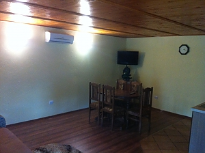 Mini cottage in the private sector, One Bedroom, 004