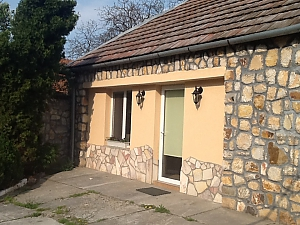 Mini cottage in the private sector, One Bedroom, 002