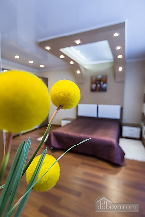 Elit level apartment, Una Camera (37596), 007