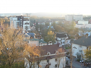 Apartment in the center of Truskavets, One Bedroom, 007