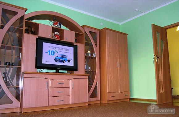 Beautiful apartment in Truskavets, Un chambre (52724), 001