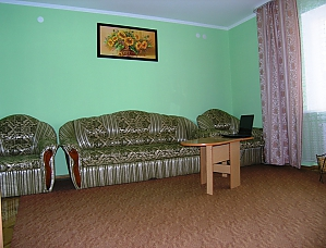Beautiful apartment in Truskavets, One Bedroom, 002