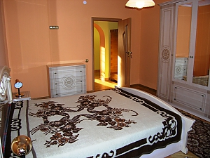 Beautiful apartment in Truskavets, One Bedroom, 003