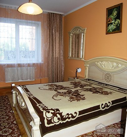 Beautiful apartment in Truskavets, Un chambre (52724), 004