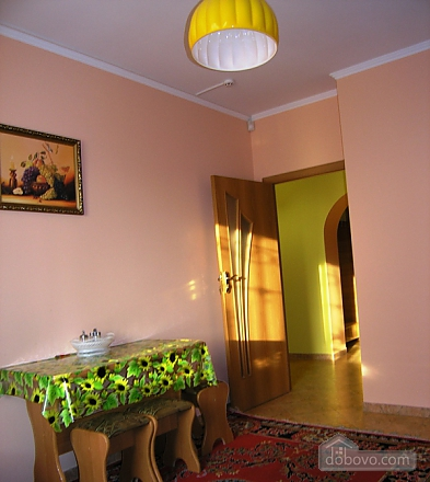 Beautiful apartment in Truskavets, Un chambre (52724), 006