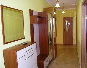 Beautiful apartment in Truskavets, Zweizimmerwohnung, 009