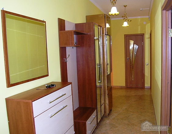 Beautiful apartment in Truskavets, Un chambre (52724), 009