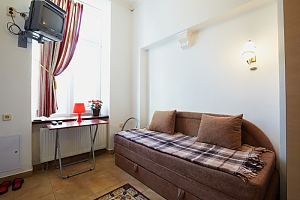 Apartment in the city center, Monolocale, 002