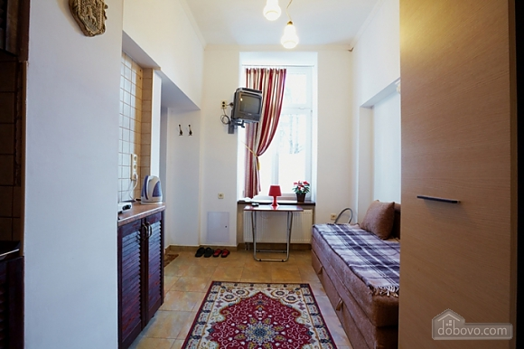 Apartment in the city center, Studio (57410), 006