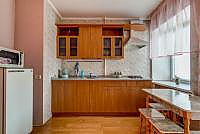 Fully equipped apartment, Studio, 003