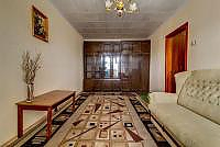 Nice apartment in Dnipropetrovsk, Un chambre, 001