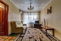 Nice apartment in Dnipropetrovsk, Un chambre, 007