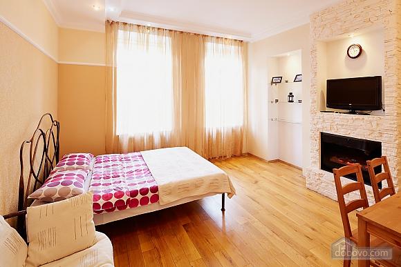 Романтична квартира біля Оперного театру, 1-кімнатна (48385), 001
