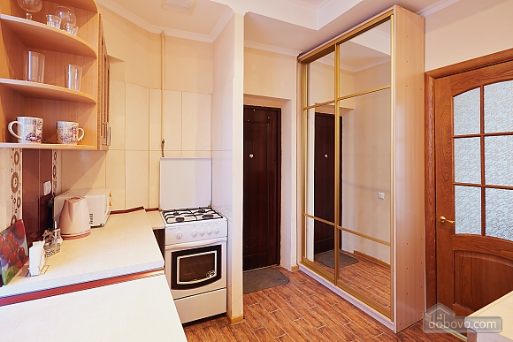 Романтична квартира біля Оперного театру, 1-кімнатна (48385), 017