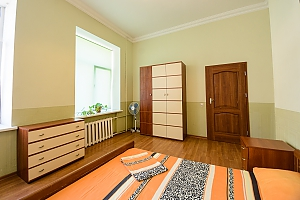Two bedroom apartment on Mala Zhytomyrska (526), Due Camere, 003