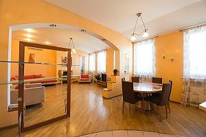 Two bedroom apartment on Mala Zhytomyrska (600), Two Bedroom, 001