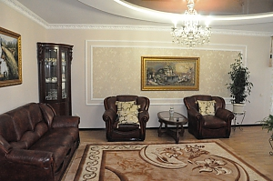 Apartment in the center of Truskavets, Un chambre, 002