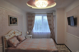 Apartment in the center of Truskavets, Un chambre, 003