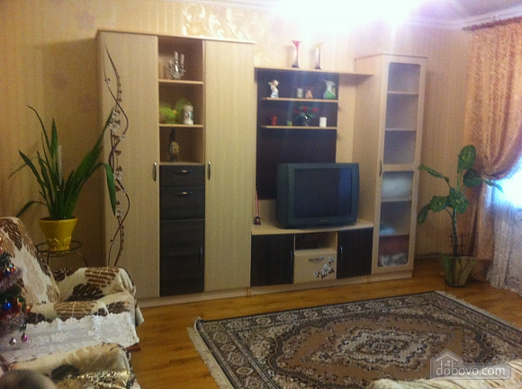Rent a cheap apartment in Truskavets, One Bedroom (74976), 002