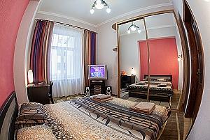 Near Opera Theatre, Two Bedroom, 001