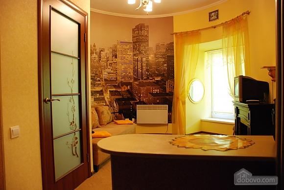 Квартира в центре Львова, 1-комнатная (38909), 001