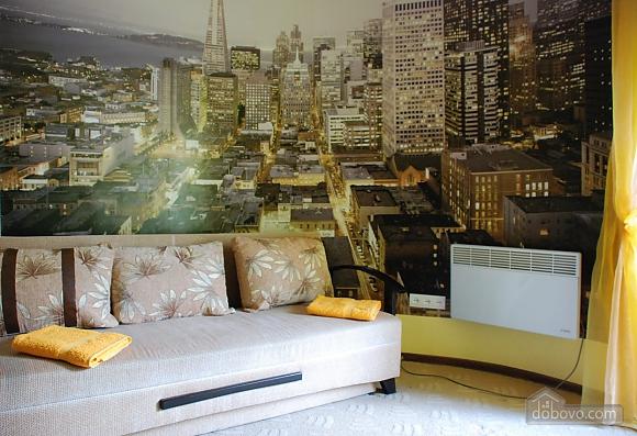 Квартира в центре Львова, 1-комнатная (38909), 002