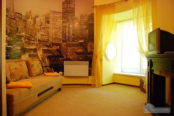 Квартира в центре Львова, 1-комнатная (38909), 005