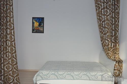 Квартира в центре города, 1-комнатная (93092), 001