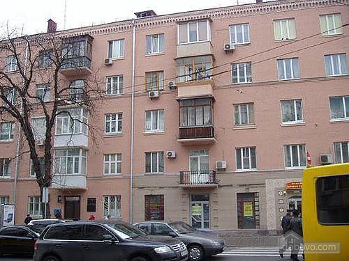 Квартира в центре города, 1-комнатная (93092), 008