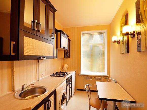 Квартира біля Міського саду, 2-кімнатна (28530), 004