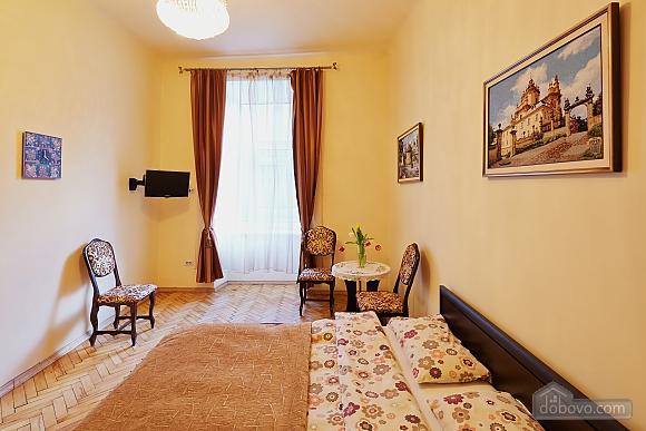 Квартира в центре, 1-комнатная (16719), 010