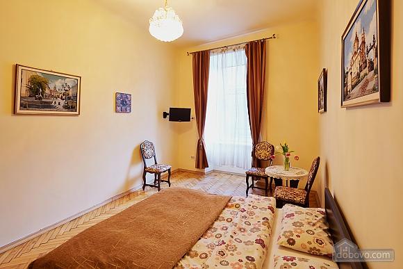 Квартира в центре, 1-комнатная (16719), 011
