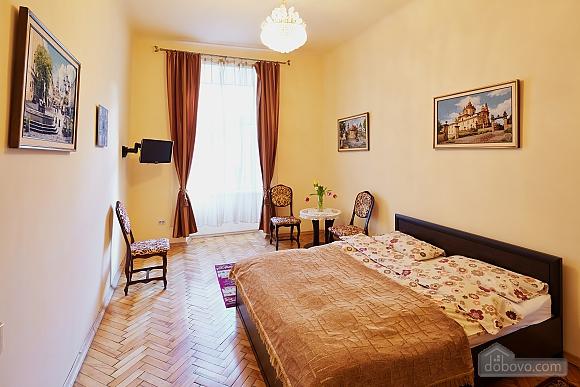 Квартира в центре, 1-комнатная (16719), 001