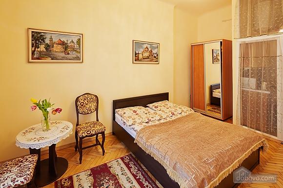Квартира в центре, 1-комнатная (16719), 012