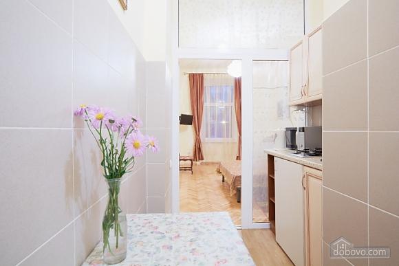Квартира в центре, 1-комнатная (16719), 004