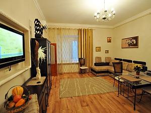Stylish apartment on Pastera, Un chambre, 001