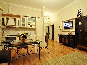 Stylish apartment on Pastera, Un chambre, 004