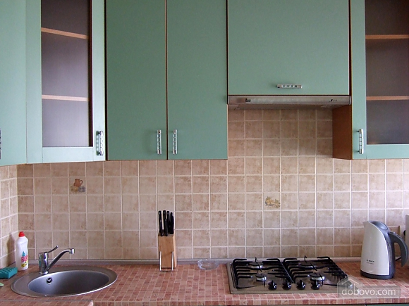 Apartment in Zaporozhye in a good location., Studio (27112), 004