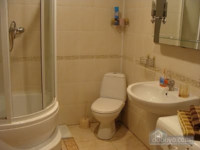 Clean apartment, Monolocale (17207), 004