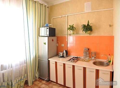 Apartment in the city center, Monolocale (85415), 004