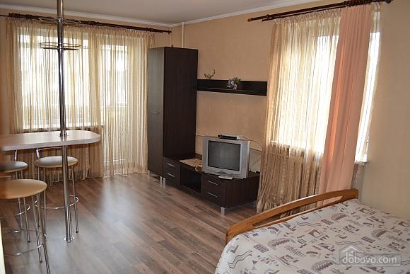 Євростудія на вулиці Кіквідзе, 1-кімнатна (87567), 001